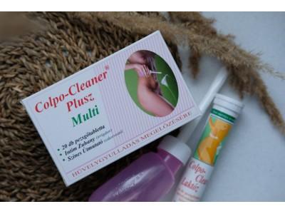 Интимный душ Кольпо Клинер - залог удовольствия от здоровья!