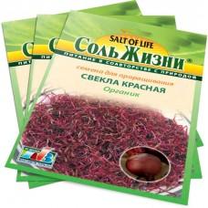 Свекла красная семена Органик